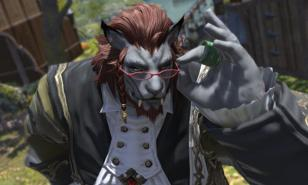FF14 How to Desynth