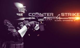 Counter Strike Global Offensive Lounge