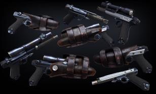 SWTOR Best Blaster Pistols