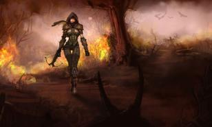 Diablo 3 Best Demon Hunter Skills