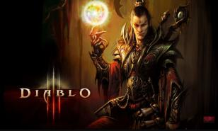 Diablo 3 Best wizard Armor Sets