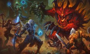 Best Diablo 3 Class, diablo 3 tier list