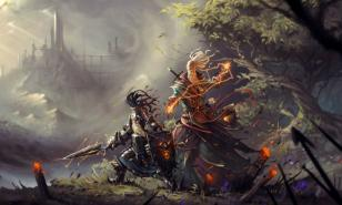 Divinity Original Sin 2 Best Damage Builds, dos2 Best Damage Builds