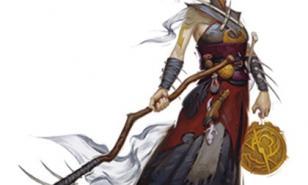 D&D Best Warlock Subclass