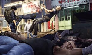 Best martial arts games on PC
