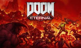 Games Like DOOM: Eternal