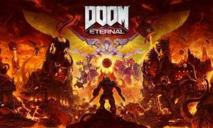 DOOM: Eternal Story