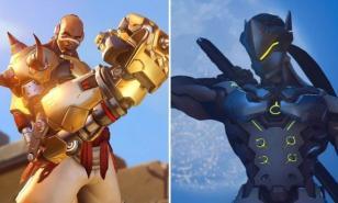 Best Overwatch Flank heroes, overwatch flanking heroes
