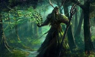 D&D Best Druid Spells