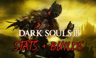 Dark Souls 3 Best Builds