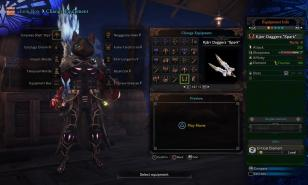 MHW Iceborne Best Dual Blade Build, mhw Best Dual Blade Build, Monster Hunter World Best Dual Blade Build,  Monster Hunter World Iceborne Best Dual Blade Build,
