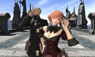 FF14 Best Emotes