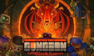 Games Like Enter The Gungeon