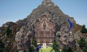 Minecraft best building ideas, Minecraft Best Ideas For Building