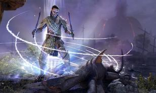 Elder Scrolls Online Builds