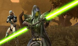 SWTOR Best Armor for Jedi Shadow