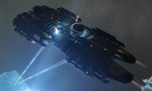 Eve Online Best Mining Ships