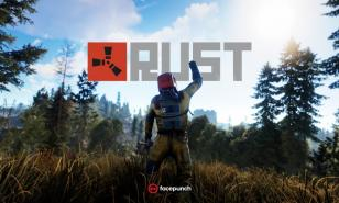 Rust Best Harvesting Tools