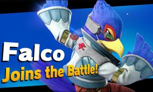 Smash Ultimate Best Falco Combos, Smash Ultimate Falco Combos