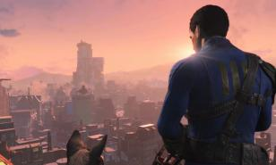 Fallout 4, wasteland, endings, game guide, Minutemen, Brotherhood of Steel, Institute, Railroad