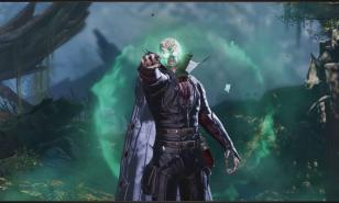 Divinity Original Sin 2 Best Fane Build, dos2 Best Fane Build