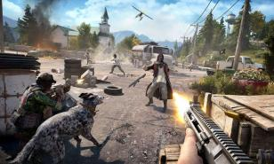 Best Far Cry 5 Weapons