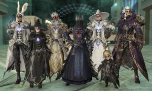 FF14 Best Armor Sets