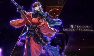 FF14 Samurai Rotation Guide