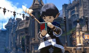 FF14 Best Ways to Farm Poetics