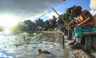 Ark Survival Evolved Best Fishing Baits