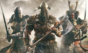 For Honor Best Characters