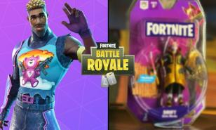 Best Fortnite Toys