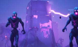 Best Fortnite Zombie Maps