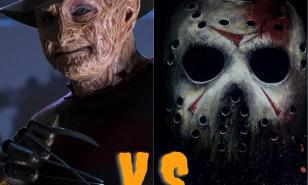 Freddy Krueger vs. Jason Voorhees: Who Would Win