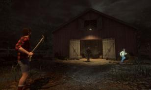 Friday the 13th game Best Weapons