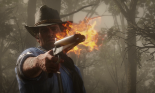 RDR2 Best Shotgun