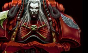 Warhammer 40k Best Characters