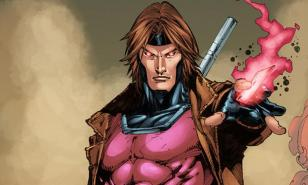 Gambit Powers