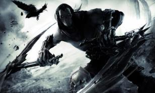 Games Like Darksiders