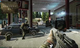 Games Like Escape from Tarkov