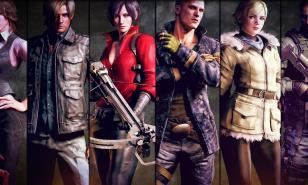 Games Like Resident Evil