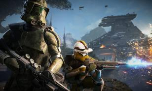 Games like Star Wars Battlefront, games like swbf2