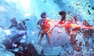 games like Battlefield