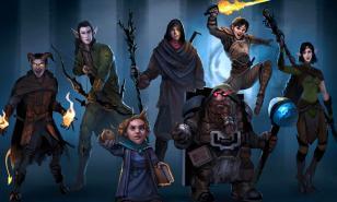 D&D Best Race for Wizard
