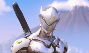 Overwatch Best Genji Skins