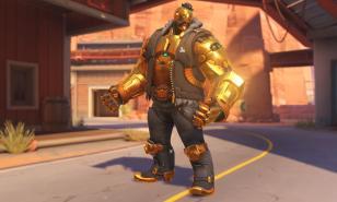 Overwatch Best Gold Guns