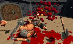 GORN, gorn 2019, hack and slash, games like gorn, gorn gameplay