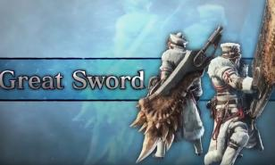 Monster Hunter World, Iceborne, Best Great Swords