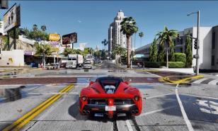 GTA 5 Best Graphics Settings