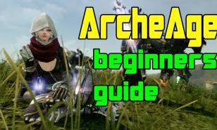 ArcheAge Best Classes